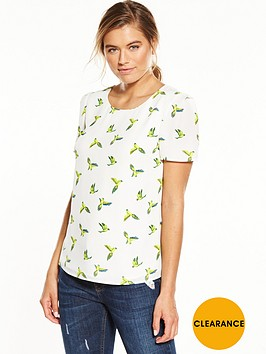oasis-tropical-parrot-tee