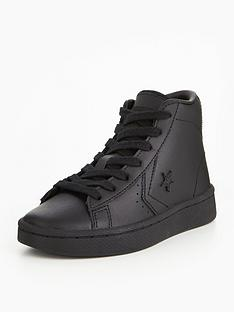 converse-pl76-mid-childrens-trainer