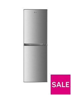 swan-sr8160s-55cmnbspwide-5050-split-fridge-freezer-stainless-steel-effect