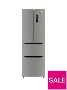 swan-french-door-fridge-freezer-inox