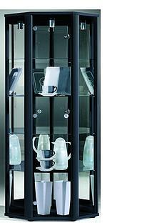 trio-glass-shelf-mirrored-back-corner-display-unit-with-light-black-silver-white