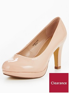 v-by-very-matilda-extra-wide-fit-platform-court-shoe-nude