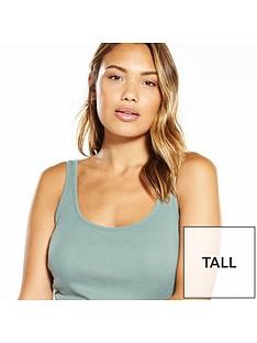 v-by-very-tall-rib-vest
