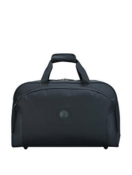 delsey-u-classic-lite-2-duffle-cabin-bag