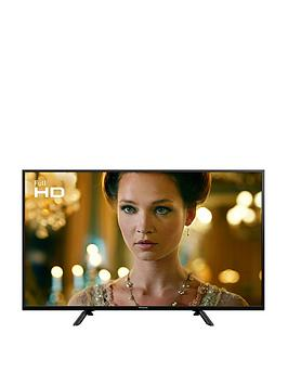 Image of 40inch Full HD LED Freeview PLAY SMART TV Wireless LAN