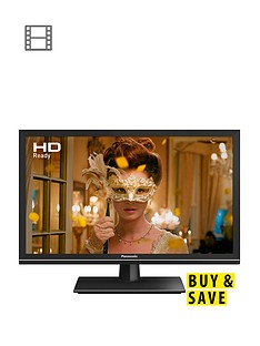 panasonic-tx-24es500b-24-inch-hd-ready-freeview-play-smart-led-tv