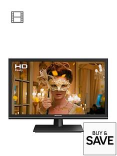 panasonic-tx-24es500b-24-inch-hd-ready-freeview-play-smart-led-tv