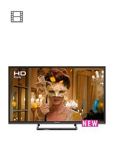 panasonic-tx-32es500b-32-inch-hd-ready-freeview-play-smart-led-tv
