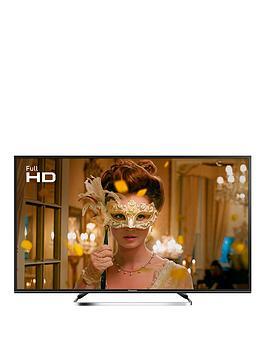 Image of Panasonic Tx-40Es500B 40 Inch, Full Hd, Freeview Play, Smart Led Tv