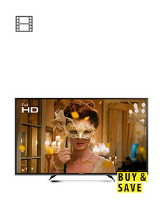 panasonic-tx-49es500b-49-inch-full-hd-freeview-play-smart-led-tv