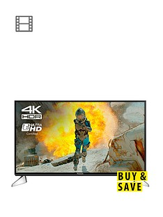 panasonic-tx-40ex600b-40-inch-4k-ultra-hd-hdr-freeview-play-smart-led-tv