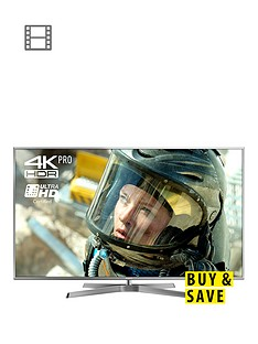 panasonic-tx-65ex750b-65-inch-4k-ultra-hd-pro-hdr-freeview-play-smart-3d-led-tvnbspsave-up-to-pound300-when-you-purchase-with-blu-ray-lfcjxnbspand-soundbar-lfcjw
