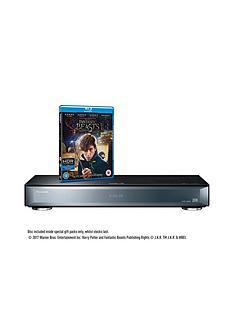 panasonic-dmp-ub900ebnbsp4k-ultra-hd-blu-ray-playernbsp-includes-fantastic-beasts-and-where-to-find-them-on-ultra-hd-blu-ray-disc-while-stocks-last