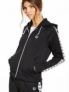 fred-perry-taped-hooded-track-jacket