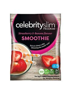 celebrity-slim-strawberry-banana-smoothies-14-sachets