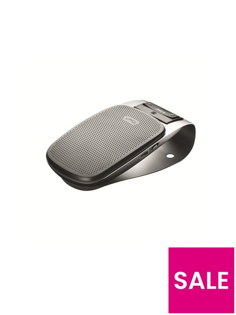 jabra-drive-in-car-travel-bluetooth-visor-speakerphone-with-media-streaming-and-noise-cancelling-technology