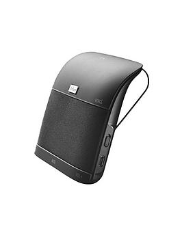 jabra-jabra-freeway-in-car-travel-bluetooth-visor-speakerphone-with-caller-id-media-streaming-and-up-to-14-hours-battery-life