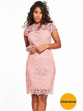 v-by-very-high-neck-lace-dress