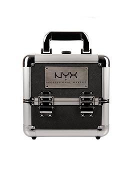 Nyx Professional Makeup Artist Train Case - Beginner