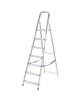 abru-arrownbsp7-tread-stepladder