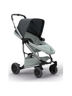 Quinny Zapp Flex Plus Pushchair