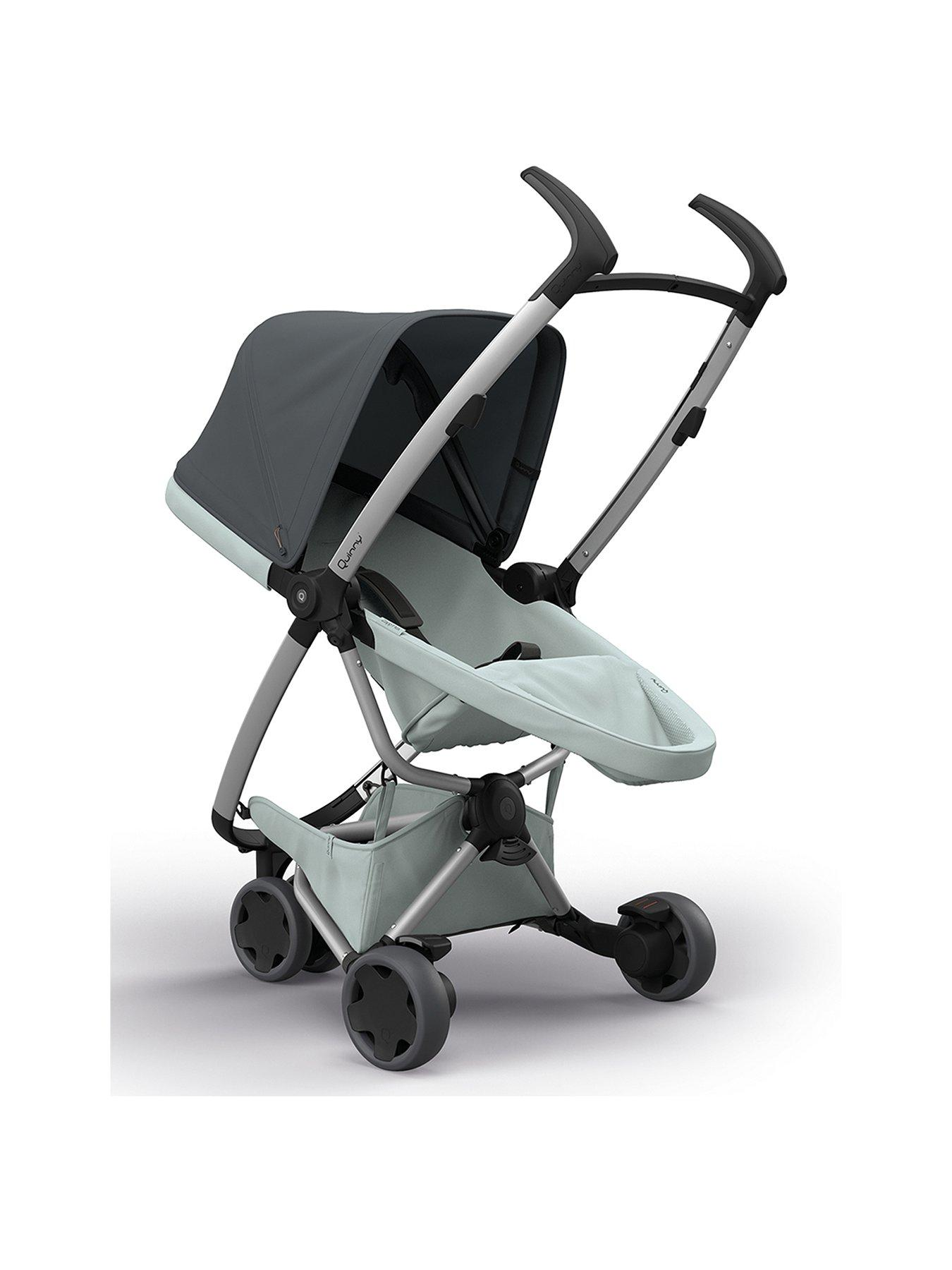 142 Raincover compatible with Quinny Zapp Zapp Xtra Buggy