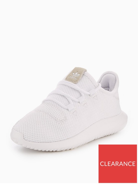 brand new a699f 2b114 adidas Originals Adidas Originals Tubular Shadow Childrens Trainer