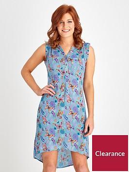 joe-browns-butterfly-blouse-tunic