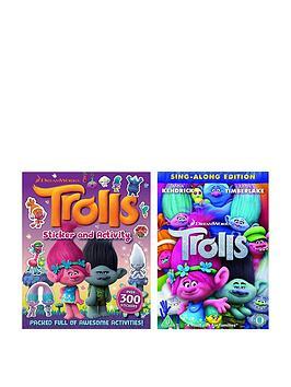 dreamworks-trolls-dvd-with-trolls-sticker-amp-activity-book-set