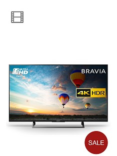sony-bravia-kd49xe8004bunbsp49-inch-4k-hdr-youview-android-tv-black