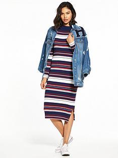 tommy-jeans-stripe-ls-dress