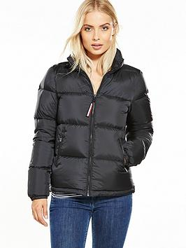 hilfiger-denim-down-jacket-black-beauty