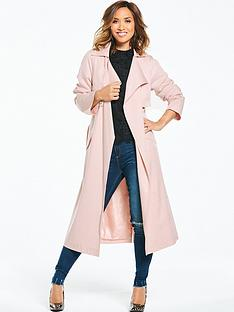 myleene-klass-drape-front-duster-coat-blush