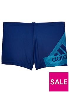 adidas-older-boys-performance-swim-trunk