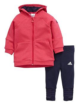 adidas-baby-girl-fz-hooded-jog-suit