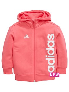 adidas-toddler-girls-linear-logo-hoody