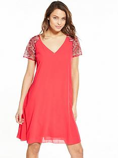 little-mistress-embellished-shift-dressnbsp
