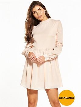 fashion-union-ray-smock-dress