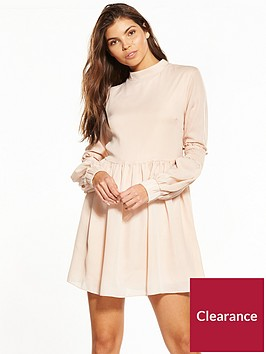 fashion-union-ray-smock-dress