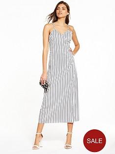 fashion-union-darnell-stripe-maxi-dress