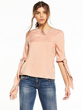 fashion-union-thomas-tie-sleeve-top