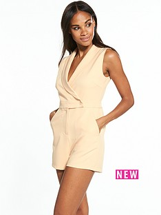 fashion-union-margot-playsuit-sand