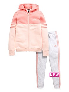adidas-older-girls-hooded-tracksuit