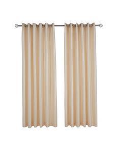 made-to-measure-faux-silk-eyelet-curtains-ndash-natural