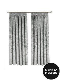 made-to-measure-luxury-crushed-velvet-pleated-curtains-ndash-steel