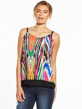 warehouse-ikat-print-cami