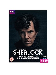 sherlock-series-1-4-amp-abominable-bride-box-set-dvd