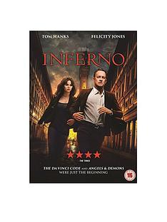 inferno-dvd