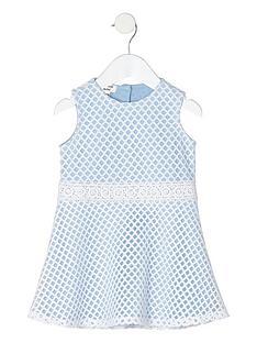 river-island-mini-girls-pixie-portrait-mesh-dress