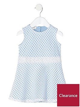 river-island-mini-girls-pixie-portrait-mesh-dress